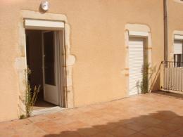 Location Appartement 3 pièces Sauzet