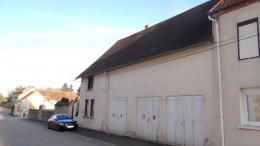 Achat Maison 4 pièces Montmarault