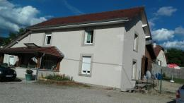 Location Maison 3 pièces St Barthelemy