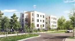 Achat Appartement 3 pièces La Madeleine