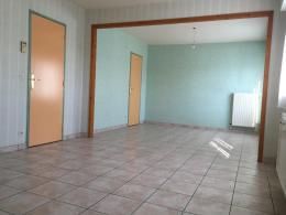 Achat Appartement 3 pièces Deols