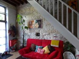Achat Appartement 3 pièces Nesles la Vallee