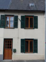 Achat Maison 3 pièces Abbeville