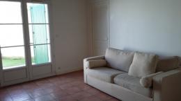 Location Appartement 3 pièces St Martin de Re