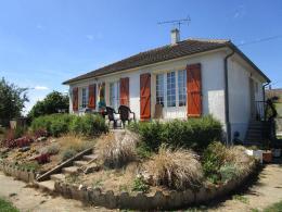 Achat Maison 4 pièces Vernouillet
