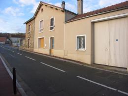 Location studio Aigremont