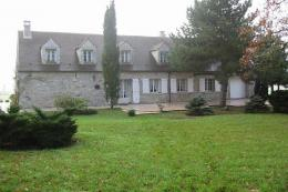 Achat Maison 6 pièces Bonneuil en Valois