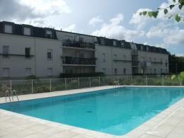 Achat Appartement 3 pièces Cholet