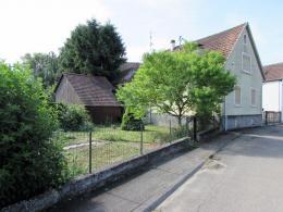 Maison Boofzheim &bull; <span class='offer-area-number'>140</span> m² environ &bull; <span class='offer-rooms-number'>7</span> pièces