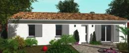 Achat Maison+Terrain 4 pièces Castres Gironde