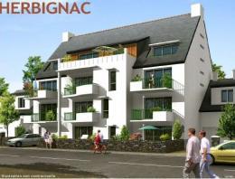Location Appartement 2 pièces Herbignac