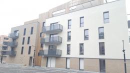 Location Appartement 3 pièces Wasquehal