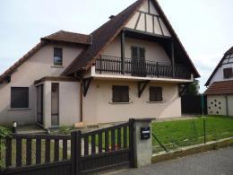 Location Villa 5 pièces Brumath