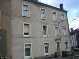 Location Appartement 3 pièces Hayange