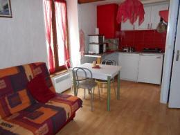 Achat Appartement 2 pièces Mont Dore