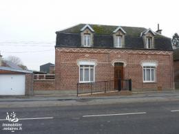 Achat Maison Troisvilles