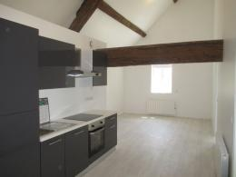 Appartement Rozay en Brie &bull; <span class='offer-area-number'>59</span> m² environ &bull; <span class='offer-rooms-number'>3</span> pièces