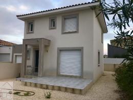 Location Maison 4 pièces Vendargues