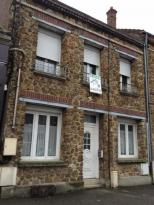 Location Maison 4 pièces Ribecourt Dreslincourt