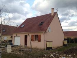 Achat Maison Fontenay le Marmion