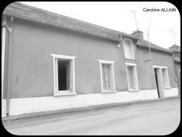 Achat Maison 4 pièces St Congard