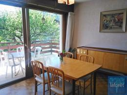 Achat Appartement 5 pièces Bourg St Maurice