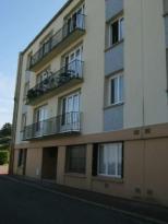 Location Appartement 3 pièces Le Treport