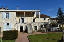 Achat Maison 6 pièces Javerlhac et la Chapelle St Ro