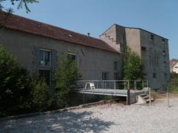 Achat Maison 12 pièces Varennes sur Allier