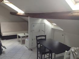 Location Appartement 2 pièces Ivry sur Seine