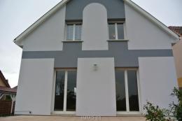 Achat Maison 5 pièces Habsheim