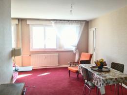 Achat Appartement 4 pièces Luxeuil les Bains