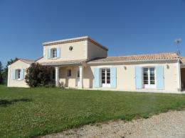 Achat Villa 5 pièces Loulay