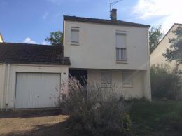 Location Maison 4 pièces Montgivray