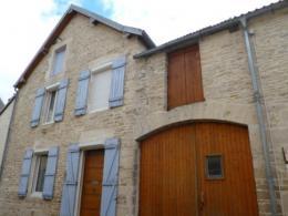 Achat Maison 4 pièces Gye sur Seine