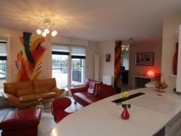 Achat Appartement 4 pièces Blainville sur Orne