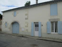 Achat Maison 3 pièces St Thomas de Conac