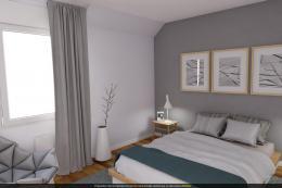 Achat Appartement 2 pièces Le Ban St Martin