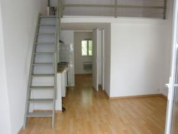 Appartement Roquevaire &bull; <span class='offer-area-number'>25</span> m² environ &bull; <span class='offer-rooms-number'>2</span> pièces