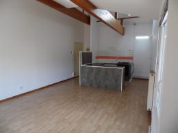 Location Appartement 3 pièces Homecourt