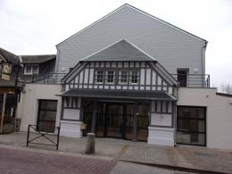 Appartement Le Vaudreuil &bull; <span class='offer-area-number'>58</span> m² environ &bull; <span class='offer-rooms-number'>3</span> pièces