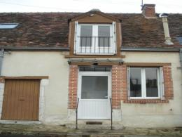 Maison Mer &bull; <span class='offer-area-number'>57</span> m² environ &bull; <span class='offer-rooms-number'>3</span> pièces