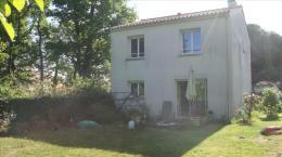 Achat Maison 6 pièces St Sebastien sur Loire