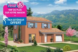 Achat Maison 4 pièces Montalieu Vercieu