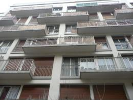 Achat Appartement 4 pièces Paris 17