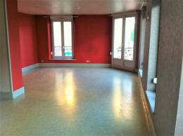 Achat Appartement Luxeuil les Bains