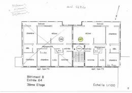 Achat Appartement 4 pièces St Avold