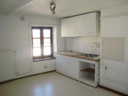 Achat Appartement 3 pièces Champdieu