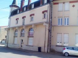 Achat Appartement 3 pièces Audun le Roman