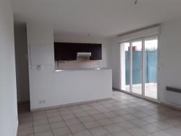 Location Appartement 3 pièces Labastidette